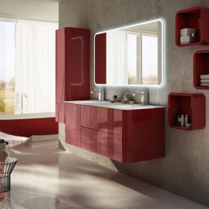 1 LIVERPOOL_Rosso