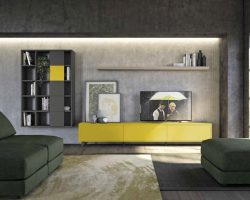 MOBILIER LIVING MINIMALIST